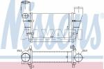 Радиатор воздуха (интеркулер)