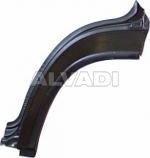 Inner front wheel arch