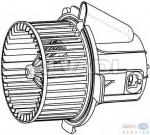 Salongi ventilaator