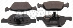 Brake Pad Set, disc brake