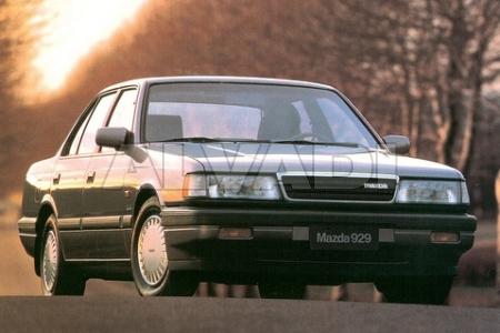 Mazda 929 (HC)