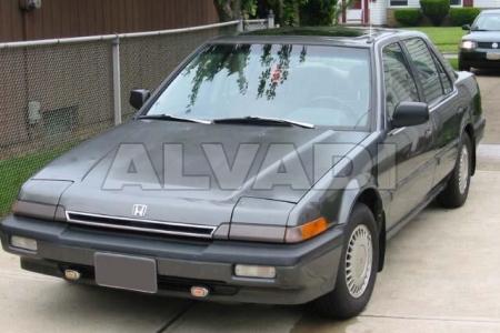 Honda ACCORD (BA/CA) SDN/COUPE/AERODECK