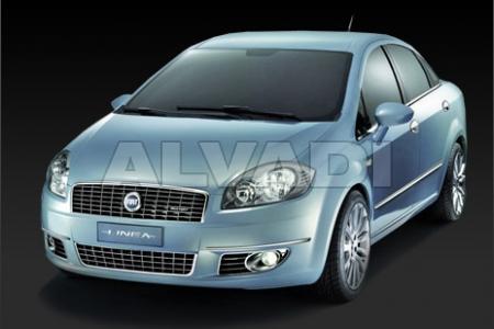 Fiat LINEA (323)
