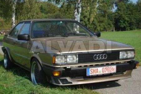 Audi QUATTRO (85)