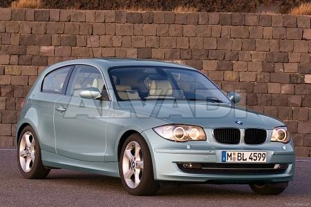 BMW 1 (E81/E82/E87/E88)