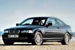 BMW 3 (E46), COUPE/CABRIO Side blinklys