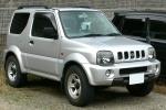 Suzuki JIMNY (FJ) Juhtketi komplekt