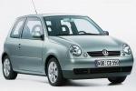 Volkswagen VW LUPO (6X1/6E1) Startgløderør