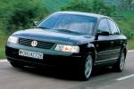 Volkswagen VW PASSAT, SDN+ESTATE (B5 (3B)) Kobling sæt