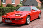 BMW 8 (E31) Switch, reverse light