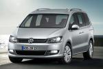 Volkswagen VW SHARAN Lygte motor