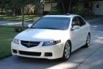 Acura TSX Комплекты для ремонта шин