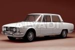 Alfa Romeo 1750-2000 Drošinātājs