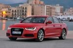 Audi A6 (4G/C7) Warning Contact Set, brake pad wear