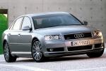 Audi A8 (D3) Steering column switch