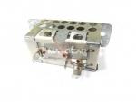 Дополнительный резистор, вентилятор кондиционера