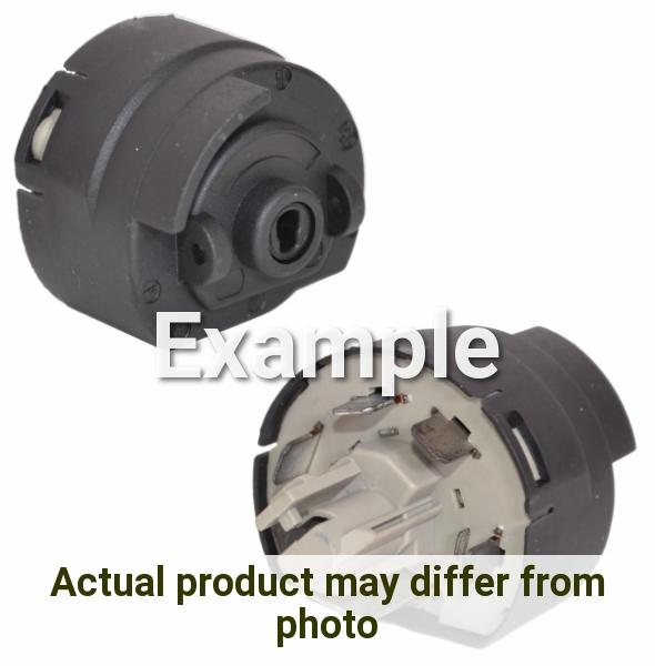 TOPRAN Ignition-//Starter Switch 103 768