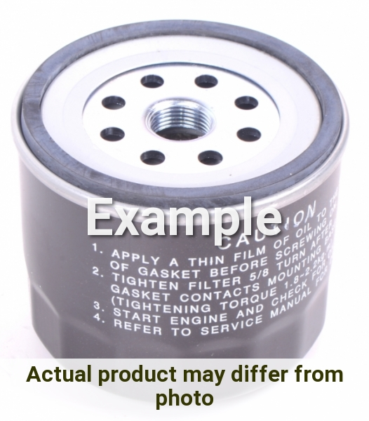 Oil Filter WIX FILTERS 51085 51085WIX for MAZDA 5 (CR19)