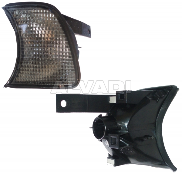 Front flasher 63131384033 for BMW