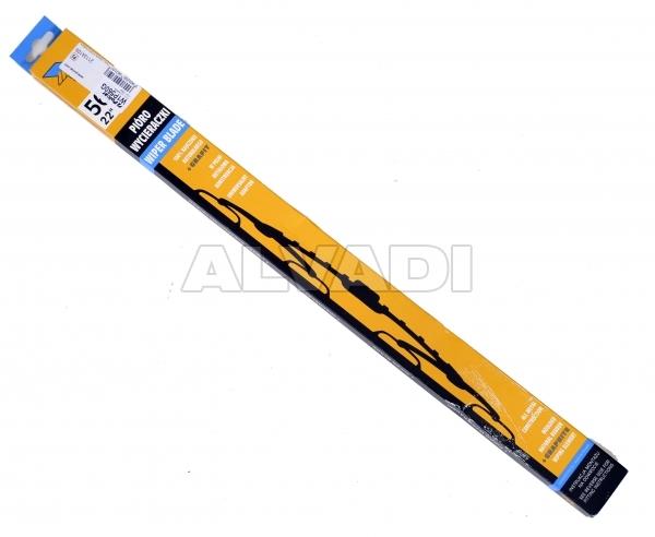 Windscreen wiper blade
