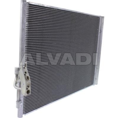 AC condenser 64539216144 for BMW X3 (F25)