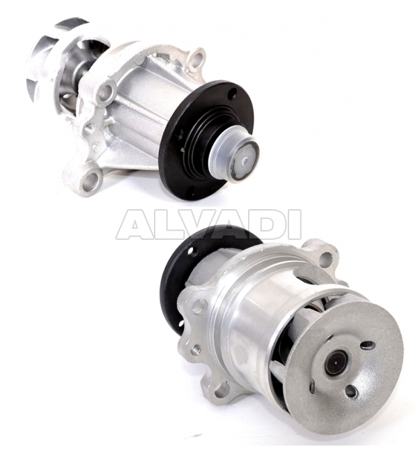 Water Pump Bugatti Pa5403 For Bmw 3 E30