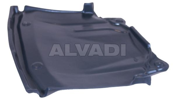 Under engine cover A1245209523 for Mercedes-Benz  W124/E-Class(SDN/COUPE/CABRIO/ESTATE)