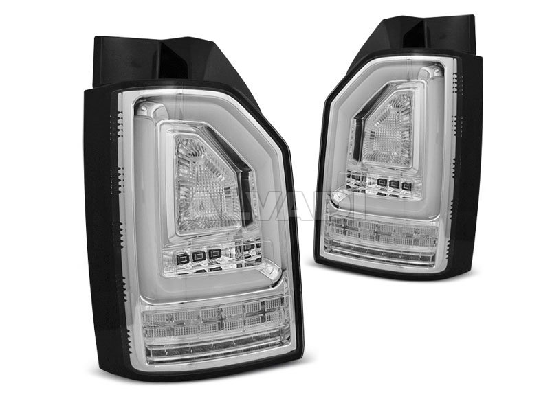 Tail light (tuning) for Volkswagen