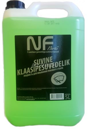 Summer wiper fluid, 5L