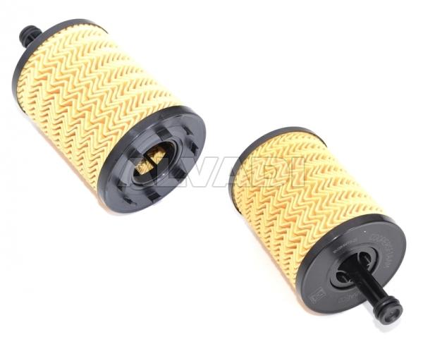 2.0 TDI 05-13 BOSCH 1457429192 Filtre à huile Seat LEON 1P 1.9 TDI