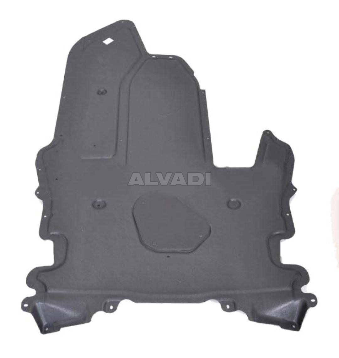 Under gearbox cover 51757154142 for BMW 5 (E60/E61)