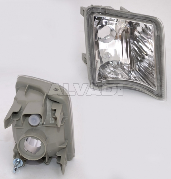 Front flasher TYC 12-5269-01-9 125269019 for Toyota