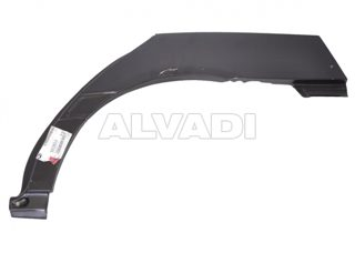 Rear wheel arch for Mercedes-Benz C-Class (W203) - alvadi ee