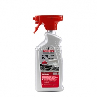 Rust remover agent