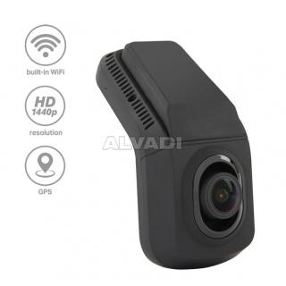 Juhtmevaba tahavaatekaamera, mis edastab videot nutitelefoni