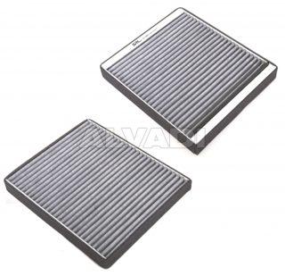 Mapco 67709 Interior Air Filter