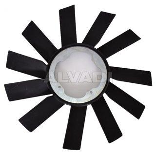 Fan wheel