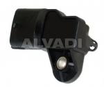 Boost pressure sensor