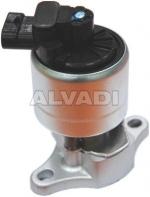 Udstødningsgasrecirkulation ventil