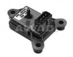 Intake manifold pressure sensor