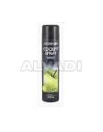 Cockpit spray Apple 750ml